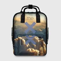 Рюкзак женский The XX цвета 3D-принт — фото 1