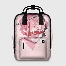 Женский рюкзак Lil Peep: Dead Face