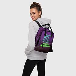 Рюкзак женский ATL цвета 3D — фото 2