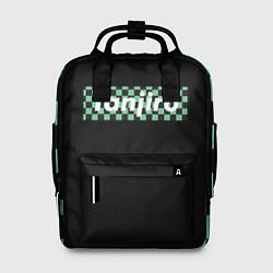 Рюкзак женский TANJIRO цвета 3D-принт — фото 1