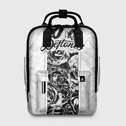 Женский рюкзак Deftones