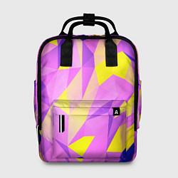 Рюкзак женский Texture цвета 3D — фото 1