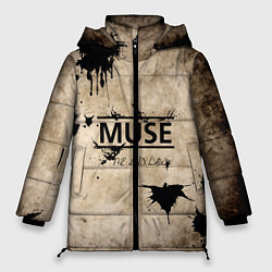 Куртка зимняя женская Muse: the 2nd law - фото 1
