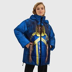 Куртка зимняя женская Александр Усик - фото 2