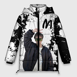 Куртка зимняя женская СЛАВА МАРЛОУ - фото 1