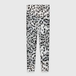 Женские леггинсы White Jaguar