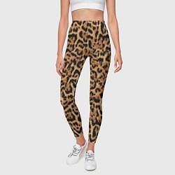 Леггинсы женские Jaguar цвета 3D — фото 2